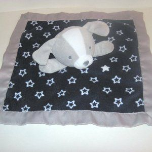 CHILD OF MINE CARTERS PUPPY STARS SECURITY BLANKET